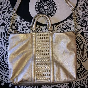 Steve Madden Large Tote Bag